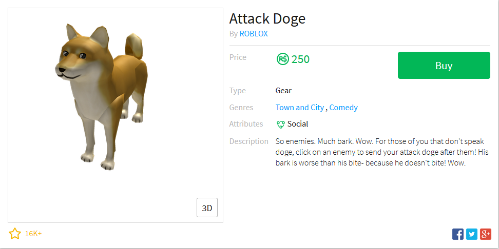 The Item Details Page And Purchasing Items Roblox Support