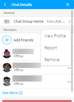 How To Join Groups On Pc For Roblox