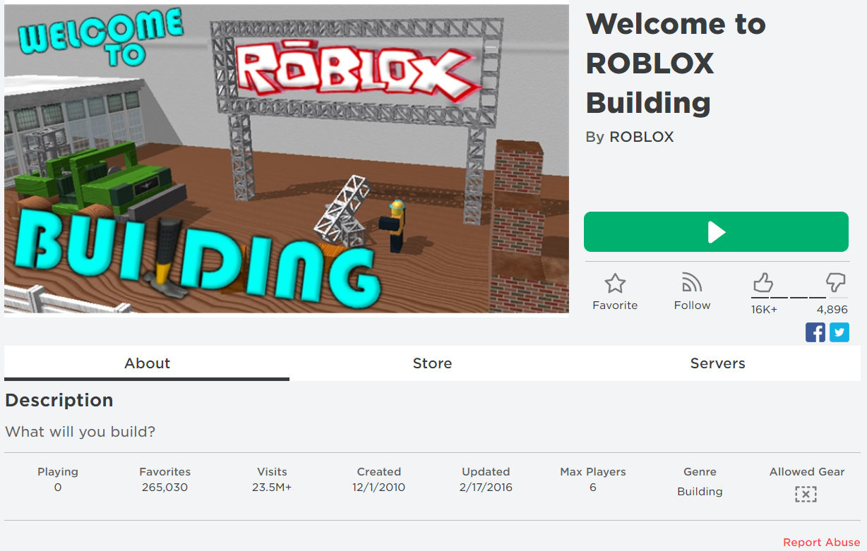 How To Spell Roblox In Your Favorite Games Section What Is Virtual Gear Roblox Support