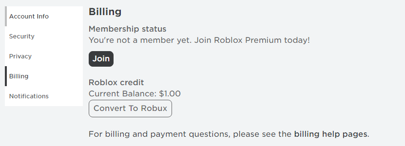 400 Robux Real Roblox Pin Codes Using Gift Card Credit Roblox Support